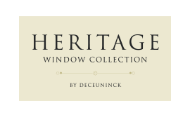 Heritage Windows & Doors Collection Leigh