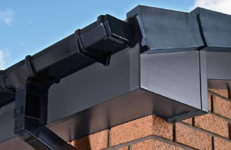 uPVC Roofline, Facias, Gutters & Cladding Tyldesley